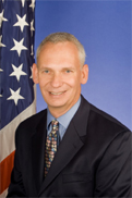 Image of Acting Commissioner Bill Wiatrowski